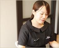 Step4 歯科衛生士によるファーストカウンセリング