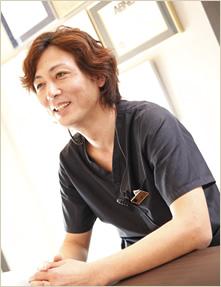 歯科デザイナー 藤瀬 恭平